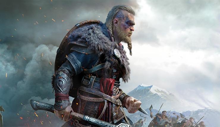 Assasin's Creed Valhalla Çıkış