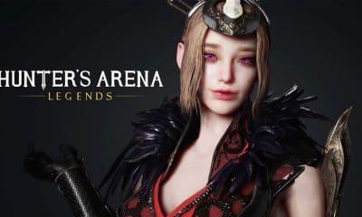 Hunter's Arena Legends Detayları