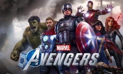 Marvels Avengers Patch Notları