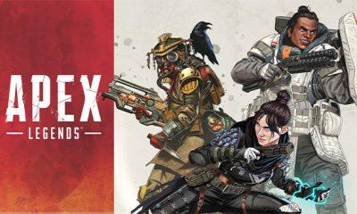 Apex Legends sezon 6