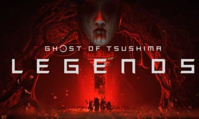 Ghost of Tsushima Yeni DLC