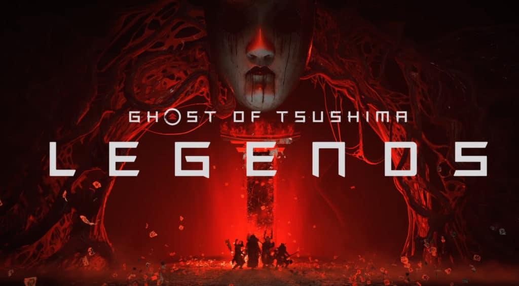 Ghost of Tsushima Yeni DLC