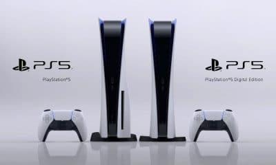 PS5 2020 ÇIkış Tarihi ve Detayları