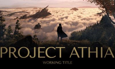 Project Athia Detayları