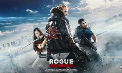 Rogue Company Tanıtım ve Detayları