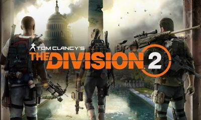 The Division 2 Yeni Oyun Modu