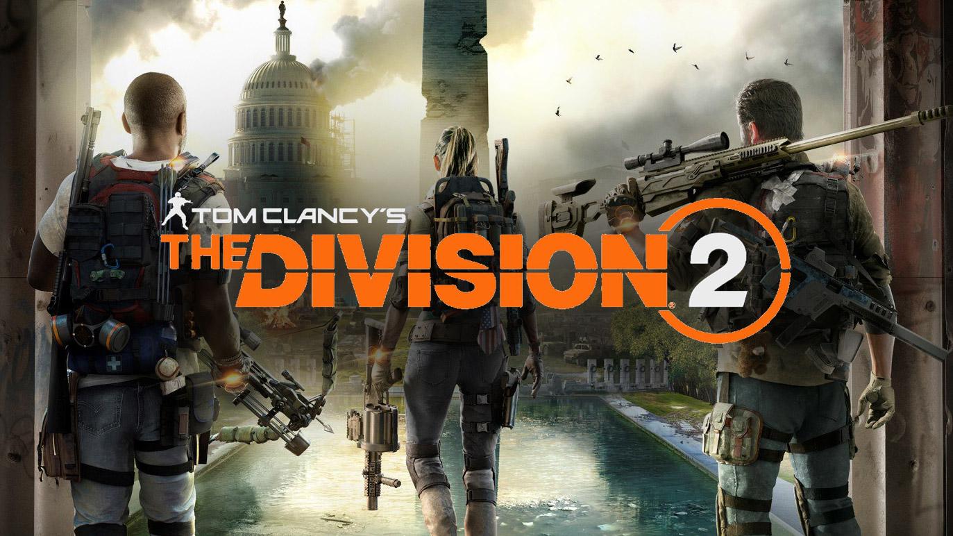 The Division 2 Yeni Oyun Modu