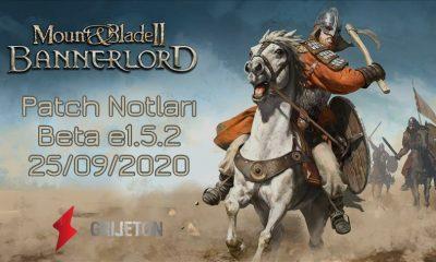 Bannerlord Patch Notları