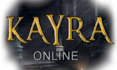 Yerli MMOPRG Kayra Online