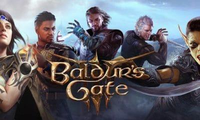 Baldur's Gate 3 Patch Notları