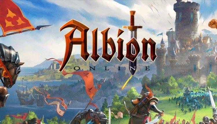 Albion Online Patch Notları