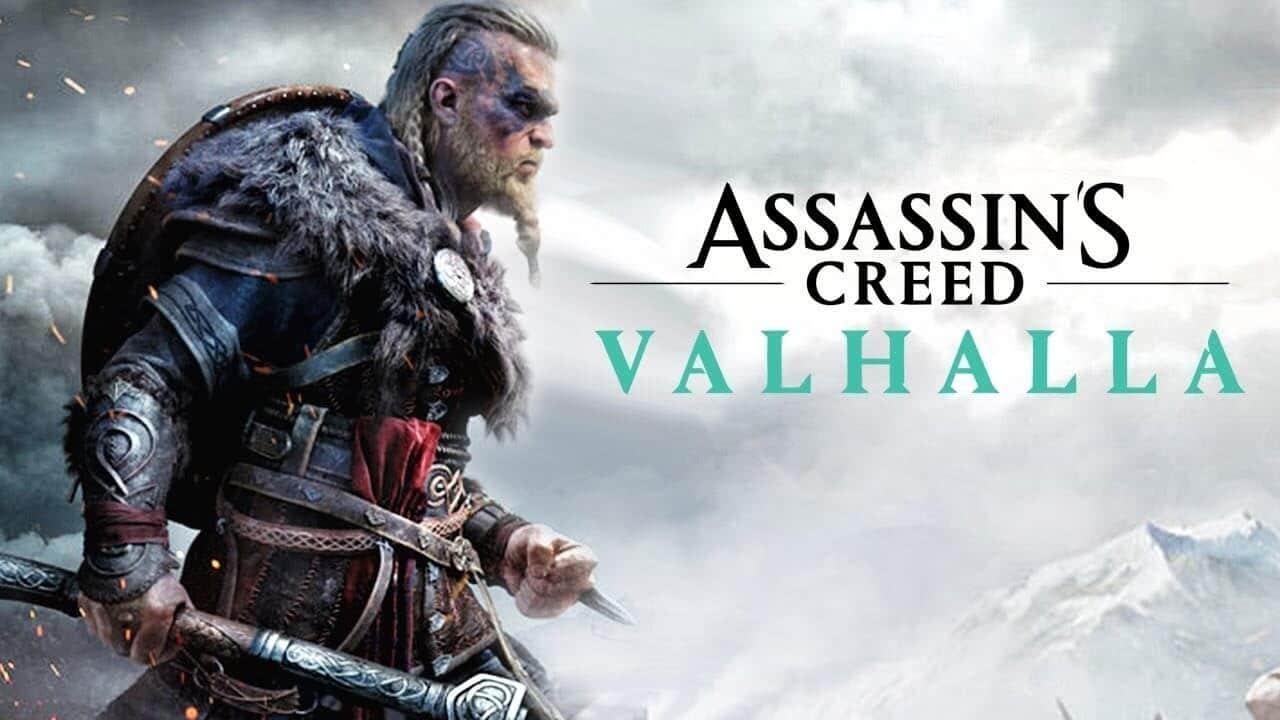 Assassin's Creed Valhalla PC Sistem Gereksinimleri