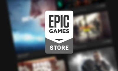 Epic Games Store Cadılar Bayramı