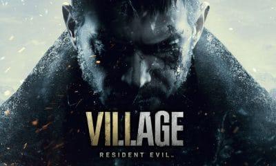 Resident Evil Village Detayları