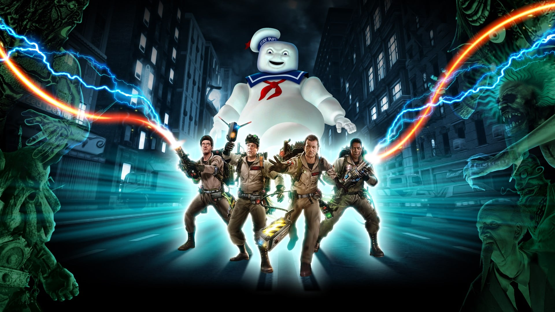 Ücretsiz Oyunlar Ghostbusters: The Video Game Remastered
