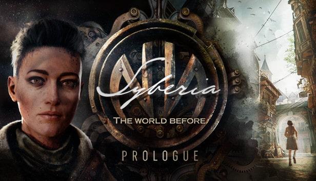 Ücretsiz Oyunlar Syberia: The World Before - Prologue