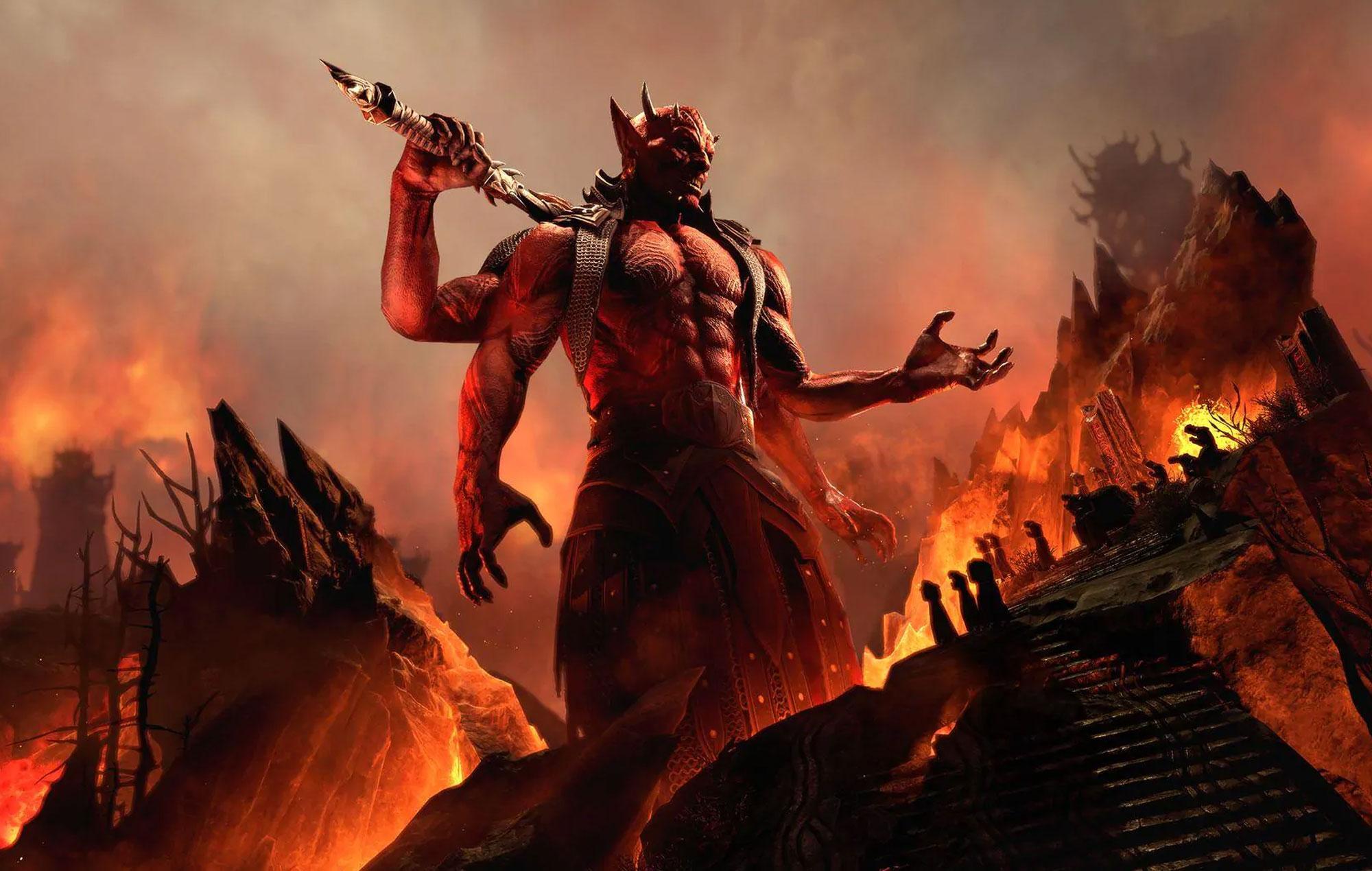 'Elder Scrolls Online' Bounties Of Blackwood etkinliği için büyük ödülleri ortaya koyuyor