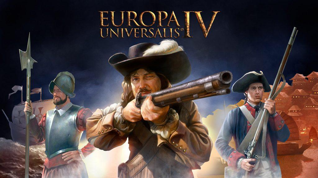 EuropaUniversalisIV