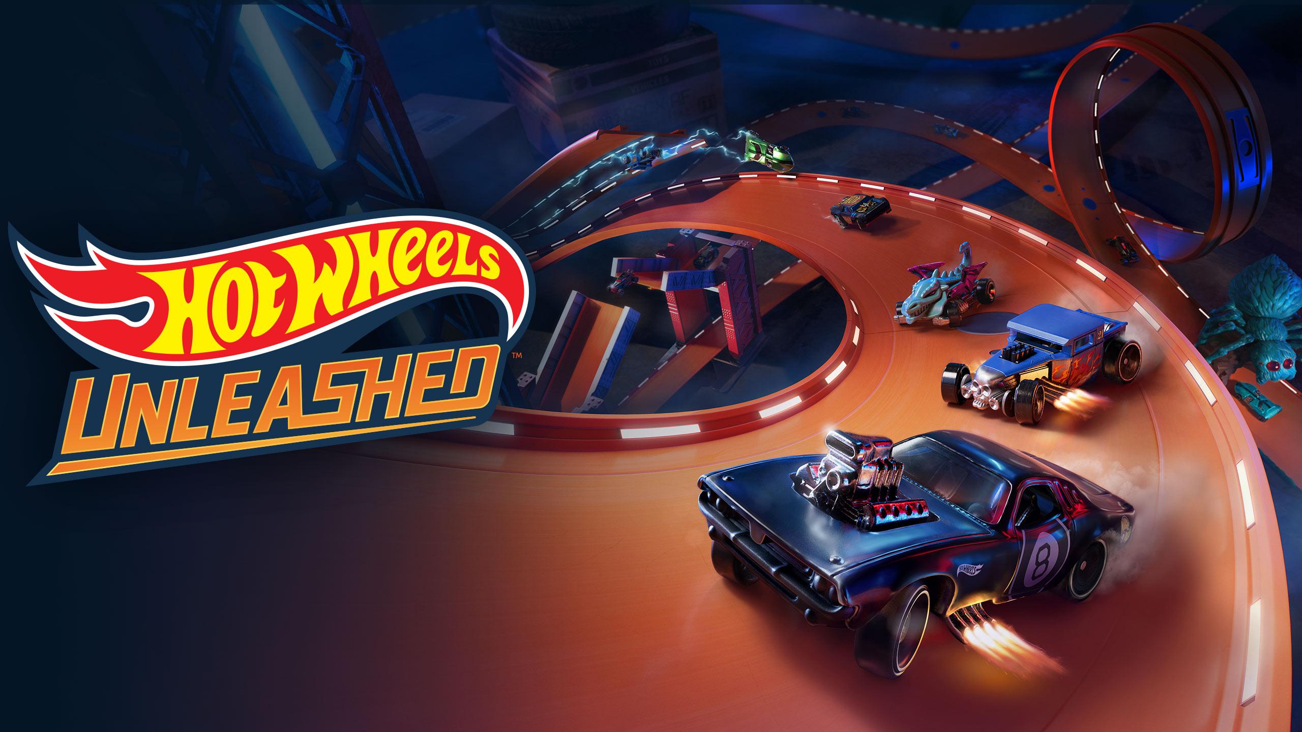 Hot Wheels Unleashed İnceleme