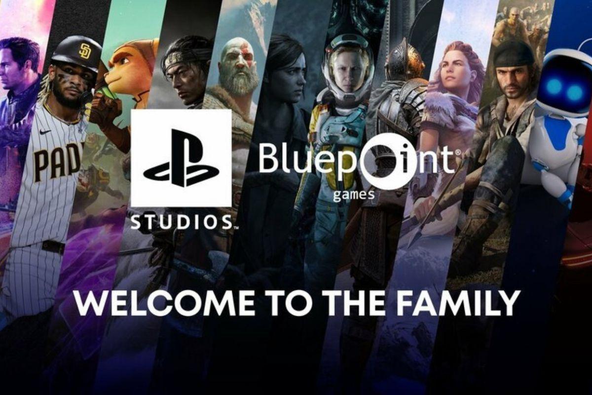PlayStation Resmen Bluepoint Games'i Satın Aldı