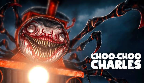 Choo-Choo Charles İnceleme