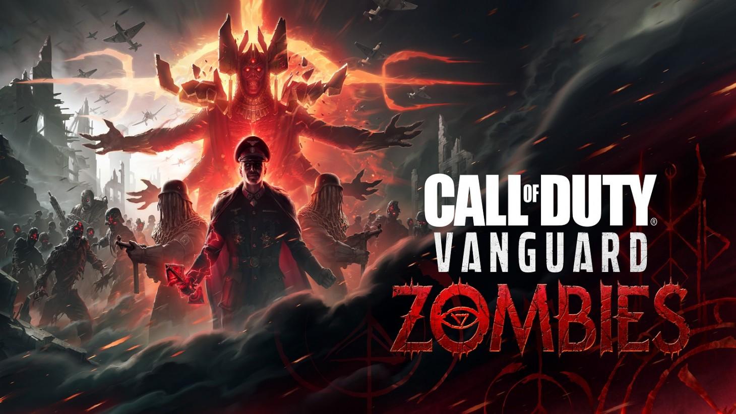 Call of Duty: Vanguard Zombies