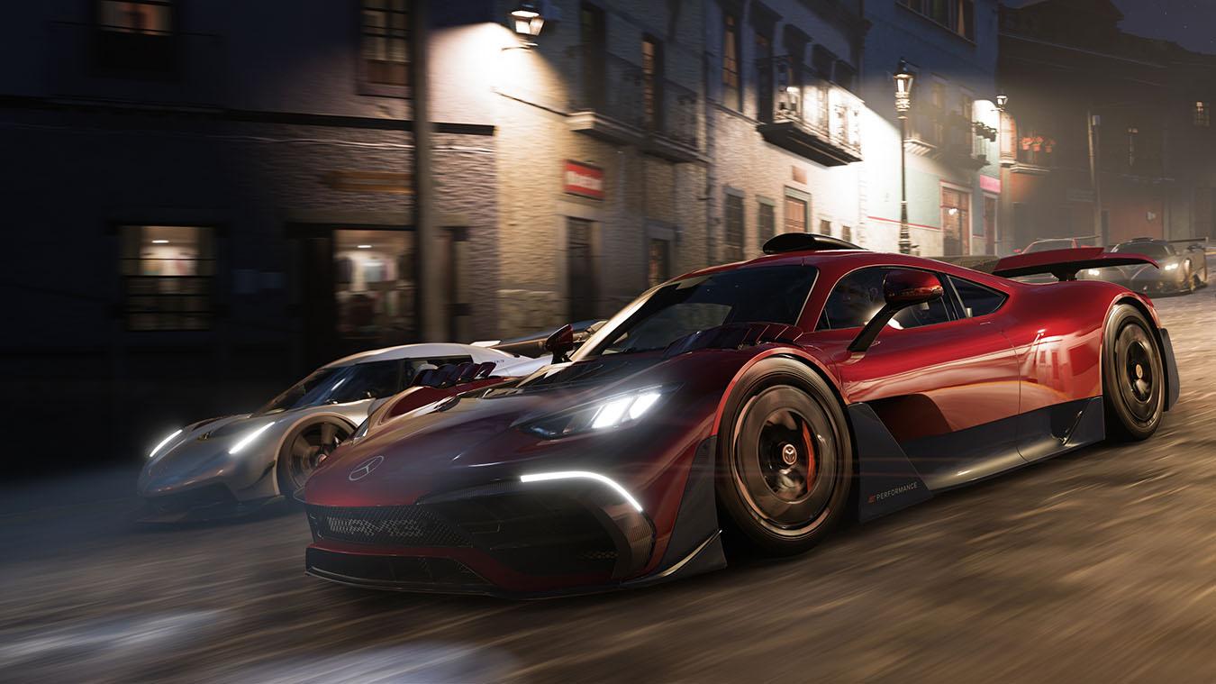 Forza Horizon 5 İnceleme