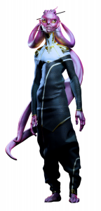Star Atlas Faction ONI