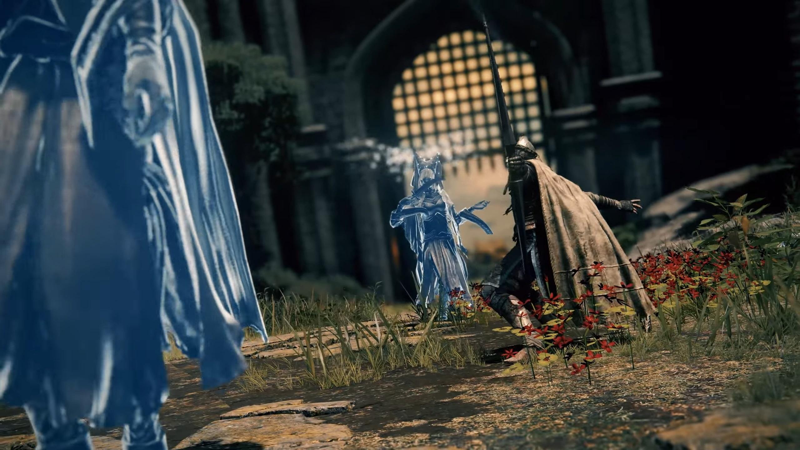 Elden Rings Multiplayer