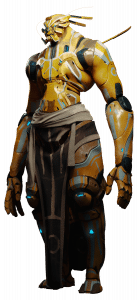 Star Atlas Faction USTUR